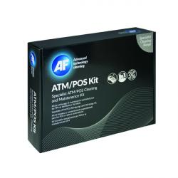 Cheap Stationery Supply of AF ATM/POS Cleaning Kit FPOSKIT Office Statationery