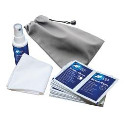 Cheap Stationery Supply of AF Hot Desk Cleaning Kit (For use on the go) AHDK000 Office Statationery