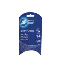 Cheap Stationery Supply of AF Large Smart Cloths (Pack of 3) ASMARTCLOTH3 Office Statationery