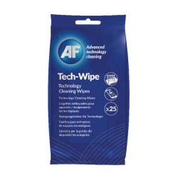 Cheap Stationery Supply of AF Mobile Technology 25 Wipes Buy 2 Get 1 Free AFI838857 Office Statationery