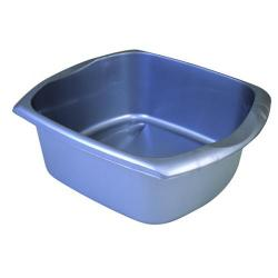 Cheap Stationery Supply of Addis Rectangular Washing Up Bowl 9.5 Litre 9603MET Office Statationery