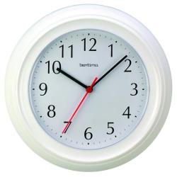 Cheap Stationery Supply of Acctim Wycombe Wall Clock White 21412 Office Statationery