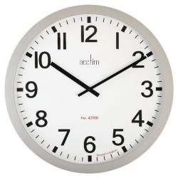 Cheap Stationery Supply of Acctim Liberator 90cm Wall Clock 21947 Office Statationery