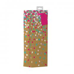 Cheap Stationery Supply of Giftmaker Confetti Bottle Bag (Pack of 6) FCOB Office Statationery