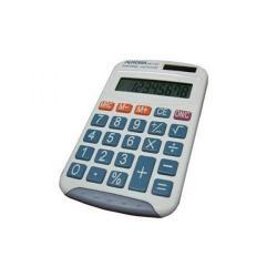 Cheap Stationery Supply of Aurora HC133 Pocket Calculator White HC133 Office Statationery
