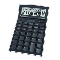 Cheap Stationery Supply of Aurora Dt920p Desk Calculator Office Statationery