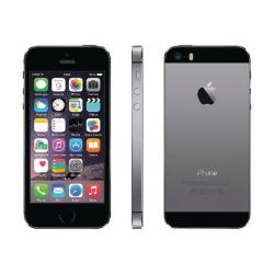 Cheap Stationery Supply of Apple iPhone 5S 16GB Grey Grade A Refurbished UK REV03007010205150003 Office Statationery