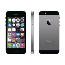 Cheap Stationery Supply of Apple iPhone 5S 64GB Grey Grade A Refurbished UK REV03007010207150003 Office Statationery