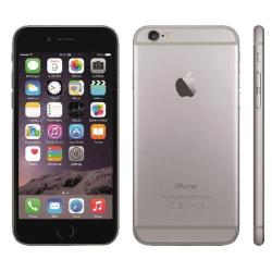 Cheap Stationery Supply of Apple iPhone 6 128GB Grey Grade A Refurbished UK REV03009010208150003 Office Statationery