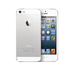Cheap Stationery Supply of Apple iPhone 5S 16GB Silver Grade A Refurbished UK REV03007010305150003 Office Statationery