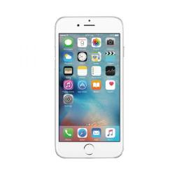 Cheap Stationery Supply of Apple iPhone 6 64GB Silver Grade A Refurbished UK REV03009010307150003 Office Statationery