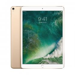 Cheap Stationery Supply of Apple iPad Pro 10.5in Wi-Fi + 4G 256GB Gold MPHJ2B/A Office Statationery