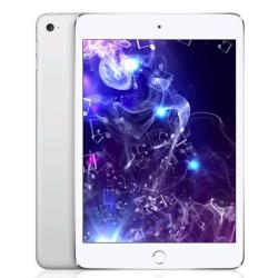 Cheap Stationery Supply of Apple 7.9inch iPad Mini 4 Wi-Fi + 4G 128GB Silver MK8E2B/A Office Statationery