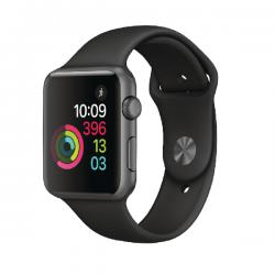 Cheap Stationery Supply of Apple Watch Series 3 Aluminium Case 42mm Black Sport Band GPS Space Grey MQL12B/A Office Statationery