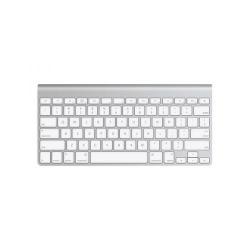 Cheap Stationery Supply of Apple Wireless Keyboard British Silver MC184B/B Office Statationery