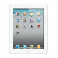 Cheap Stationery Supply of Apple iPad 4 9.7 inch Multi-Touch Tablet PC 16GB WiFi + Cellular Bluetooth Camera Retina Display iOS 6.0 White Clearance MD525B/A-CL Office Statationery