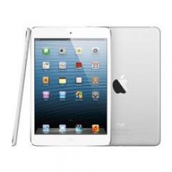 Cheap Stationery Supply of Apple iPad Mini Wi-Fi 16Gb White/Silver MD531B/A Office Statationery