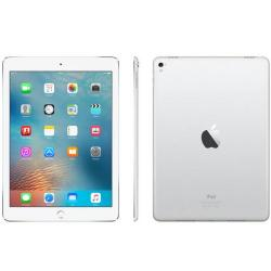 Cheap Stationery Supply of Apple iPad Pro 256GB Wi-Fi and 4G Silver Office Statationery