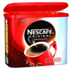 Cheap Stationery Supply of Nescafe Instant Coffee Granules 750g 12283921 Office Statationery