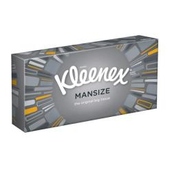 Cheap Stationery Supply of Kleenex Extra Large Tissues 90 Sheets 3719030 Office Statationery