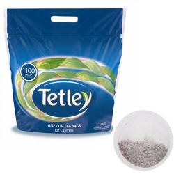 Cheap Stationery Supply of Tetley One Cup Tea Bags Catering (Pack of 1100) A01161 Office Statationery