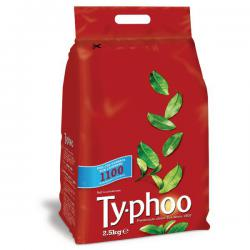 Cheap Stationery Supply of Typhoo One Cup Tea Bag (Pack of 1100) CB029 Office Statationery