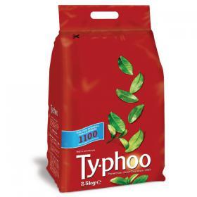 Typhoo One Cup Tea Bag (Pack of 1100) CB029