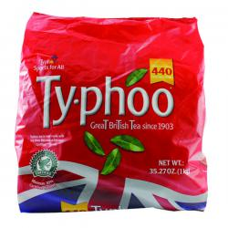 Cheap Stationery Supply of Typhoo One Cup Tea Bag (Pack of 440) CB030 Office Statationery