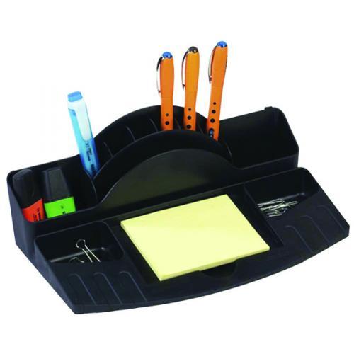 Avery Original Desk Tidy Black 88mlblk Av11358