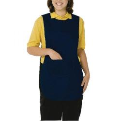 Cheap Stationery Supply of Alexandra Tabard Extra Large Navy W112NA004 Office Statationery