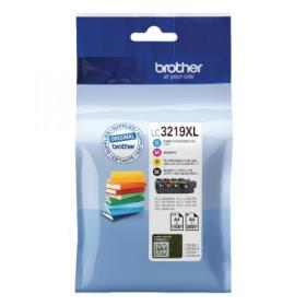 Brother LC3219 Value Pack CMYK LC3219XLVAL