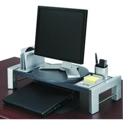 Cheap Stationery Supply of Fellowes Professional Flat Panel Workstation Black 8037401 Office Statationery