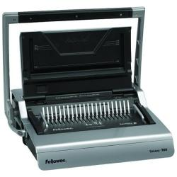 Cheap Stationery Supply of Fellowes Galaxy Manual Comb Binding Machine 5622001 Office Statationery