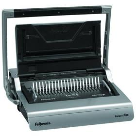 Fellowes Galaxy Manual Comb Binding Machine 5622001