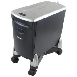 Cheap Stationery Supply of Fellowes 8039001 Office Suites Cpu Or Shredder Stand Office Statationery