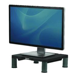 Cheap Stationery Supply of Fellowes Standard Monitor Riser Graphite 9169301 Office Statationery