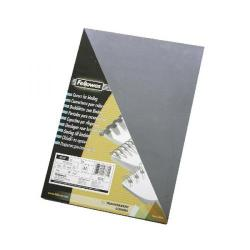 Cheap Stationery Supply of Fellowes Blue A4 PVC Covers 200 Micron Pack of 100 5377101 Office Statationery