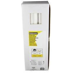Cheap Stationery Supply of Fellowes Relido Spinebar 9-12mm White Pack of 50 5384101 Office Statationery
