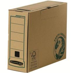 Cheap Stationery Supply of Fellowes Bankers Box Earth Transfer File Xtrafill 4470203 Office Statationery