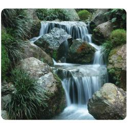 Cheap Stationery Supply of Fellowes Earth Series Recycled Mouse Pad Waterfall 5909701 Office Statationery