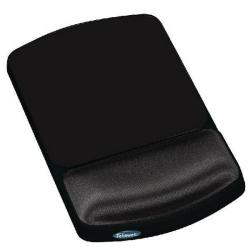 Cheap Stationery Supply of Fellowes Premium Gel Adjustable Mouse Pad Black 9374001 Office Statationery