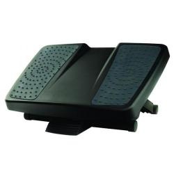Cheap Stationery Supply of Fellowes Professional Series Ultimate Footrest Black 8067001 Office Statationery