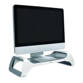 Fellowes I-Spire Series Monitor Lift White 9311102