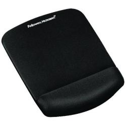 Cheap Stationery Supply of Fellowes PlushTouch Mouse Pad Black 9252003 Office Statationery