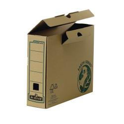 Cheap Stationery Supply of Bankers Box by Fellowes Earth Series Pk20 Transfer Files 80mm Buy One Get One Free BB810447 Office Statationery