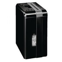 Cheap Stationery Supply of Fellowes Black DS-500C Cross Cut Shredder 3401401 Office Statationery