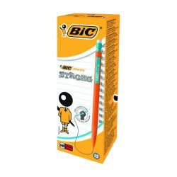 Cheap Stationery Supply of Bic Matic Original Mechanical Pencil Broad 0.9mm (Pack of 12) 892271 Office Statationery