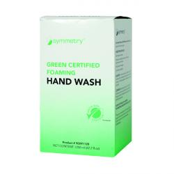 Cheap Stationery Supply of Symmetry Green Certified Foam Handwash (Pack of 6) B9009-1120 Office Statationery