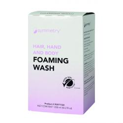 Cheap Stationery Supply of Symmetry Hair, Hand and Body Foaming Wash 1250ml (Pack of 6) B9007-1120 Office Statationery