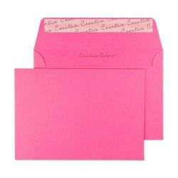 Cheap Stationery Supply of Blake Creative Colour Flamingo Pink Peel & Seal Wallet 114x162mm 120gsm Pack 500 102 Office Statationery